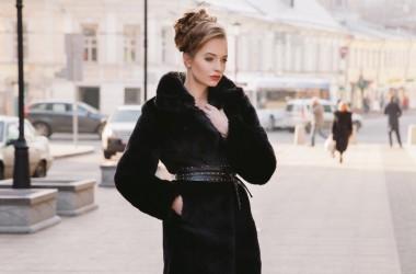 La Furs, салон верхней женской одежды